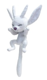 "Ori and the Blind Forest: Sleeping Ori - 6"" Plush"