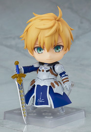 Fate/Grand Order: Nendoroid Saber [Prototype] - Articulated Figure