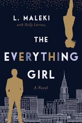 The Everything Girl by L. E. Maleki image