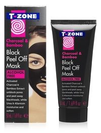 T-Zone Charcoal Peel off Mask (40ml)
