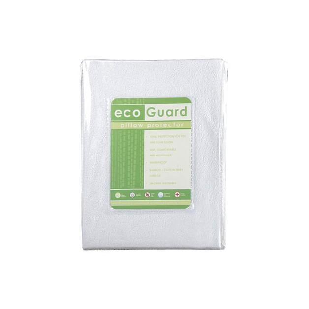 Bambury Eco-Guard Pillow Protector