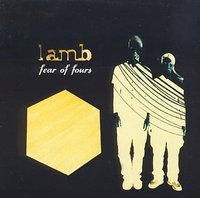 Fear Of Fours by Lamb (Electronic) image