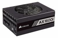 Corsair AX1600i Digital ATX Power Supply — 1600 Watt Fully-Modular PSU