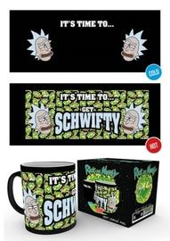 Rick And Morty - Get Schwifty Mug
