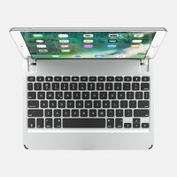 "Brydge 10.5 Bluetooth Keyboard for 10.5"" iPad Pro - Silver"