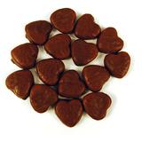 Choco Hearts 1kg - Rainbow Confectionery