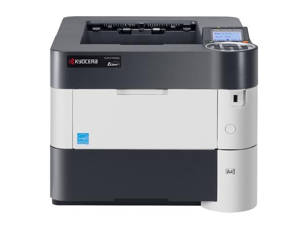 Kyocera ECOSYS P3045DN 45ppm Mono Laser Printer