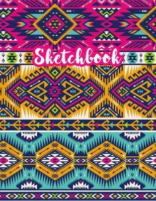 Sketchbook by Amiya Burke