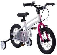 "RoyalBaby: H2 Royalite - 14"" Bike (Pink)"