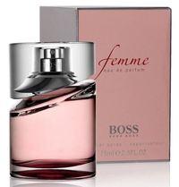 Hugo Boss - Femme Perfume - (EDP, 75ml)