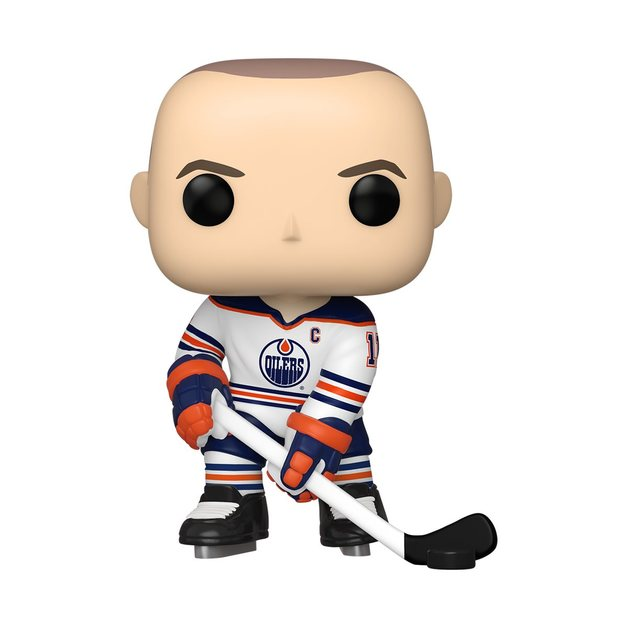 NHL Legends: Mark Messier (Oilers) Pop! Vinyl Figure
