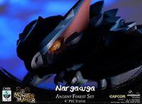 Monster Hunter: Nargacuga - PVC Statue