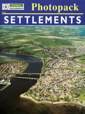 Geography: Settlements by Mary Green