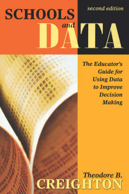 Schools and Data by Theodore B. Creighton