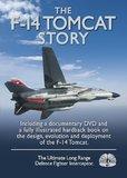 The F-14 Tomcat Story (DVD + Book) on DVD