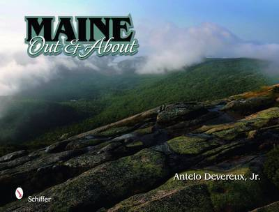 Maine by Antelo Devereux