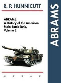 Abrams by R.P. Hunnicutt