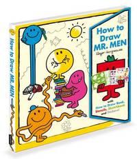 How to Draw Mr. Men by Egmont Publishing UK