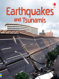 Earthquakes and Tsunamis by Emily Bone