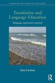 Translation and Language Education by Sara Laviosa