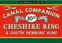 Pearson's Canal Companion: Cheshire Ring & South Pennine Ring by Michael Pearson