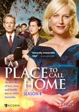 A Place To Call Home - Season 4 DVD