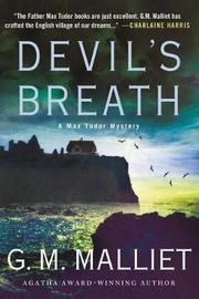 Devil's Breath by G.M. Malliet image
