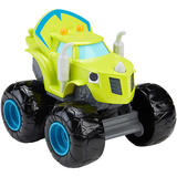 Blaze & the Monster Machines: Slam & Go Speeder (Zeg)