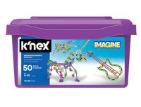 K'Nex: Imagination Makers 50 Model