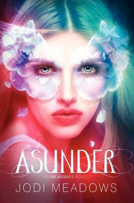 Asunder by Jodi Meadows image