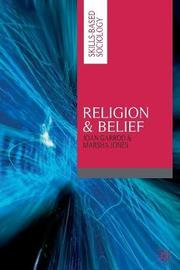 Religion and Belief by Tony Lawson