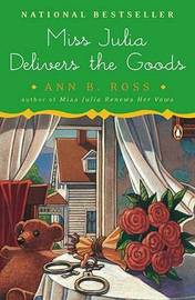 Miss Julia Delivers the Goods by Ann B Ross image