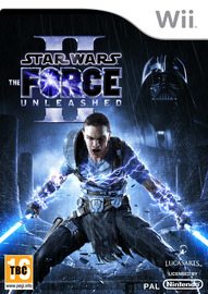 Star Wars: The Force Unleashed II for Nintendo Wii image