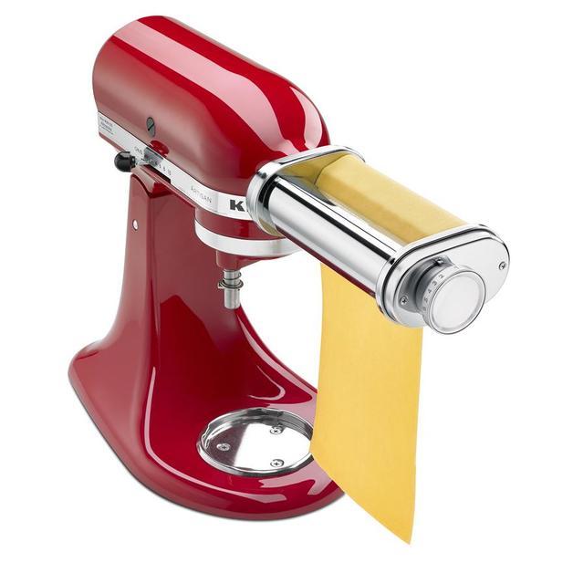 KitchenAid: Pasta Roller Attachment