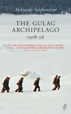 The Gulag Archipelago by Aleksandr Solzhenitsyn image