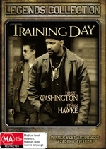 Training Day (Legends Collection)  on DVD