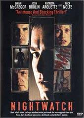 Nightwatch on DVD