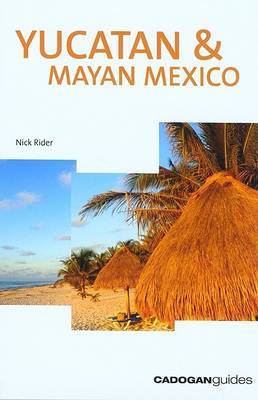 Yucatan and Mayan Mexico by Nick Rider image