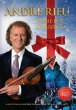 Home For Christmas DVD by André Rieu