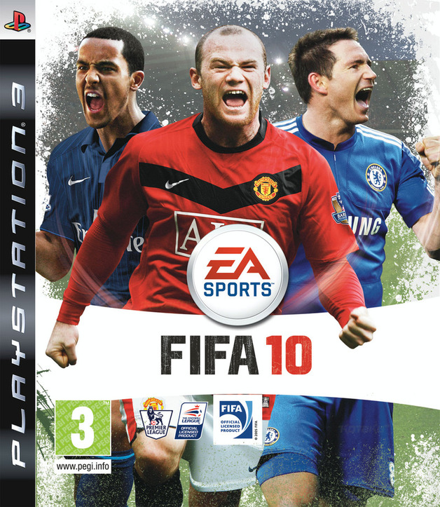FIFA 10 for PS3