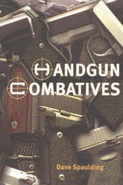 Handgun Combatives by Dave Spaulding image