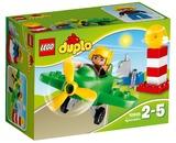 LEGO DUPLO - Little Plane (10808)