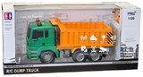 Double Eagle: 1:20 - R/C Dump Truck Ni-MH