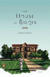 The House of Bilqis by Azhar Abidi image