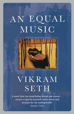 An Equal Music by Vikram Seth image