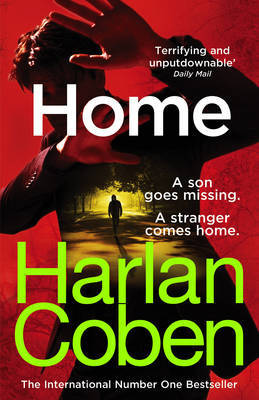Home by Harlan Coben image