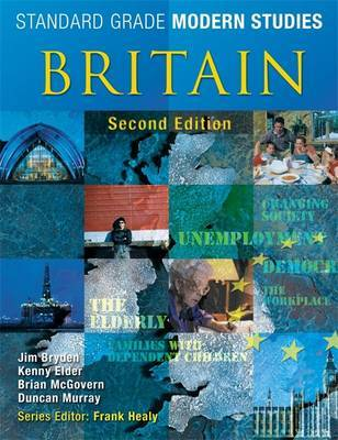 Britain by Frank Healy image