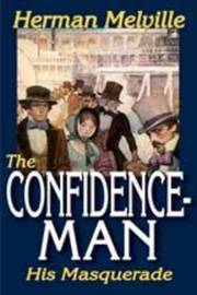 The Confidence-man by Herman Melville image