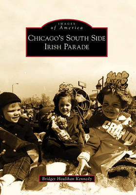 Chicago's South Side Irish Parade by Bridget Houlihan Kennedy image