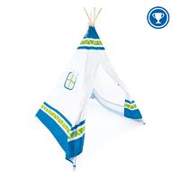 Hape: Teepee Tent - Blue